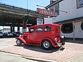 Metairie Louisiana 26th April 2019 Gennaros Hot Rod.jpg
