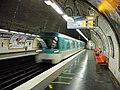 Metro Paris - Ligne 13 - Porte de Vanves.jpg