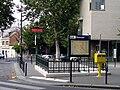 Metro de Paris - Ligne 7bis - Danube 01.jpg