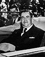 Mexican President Avila Camacho in Monterrey, Mexico - NARA - 196060.jpg
