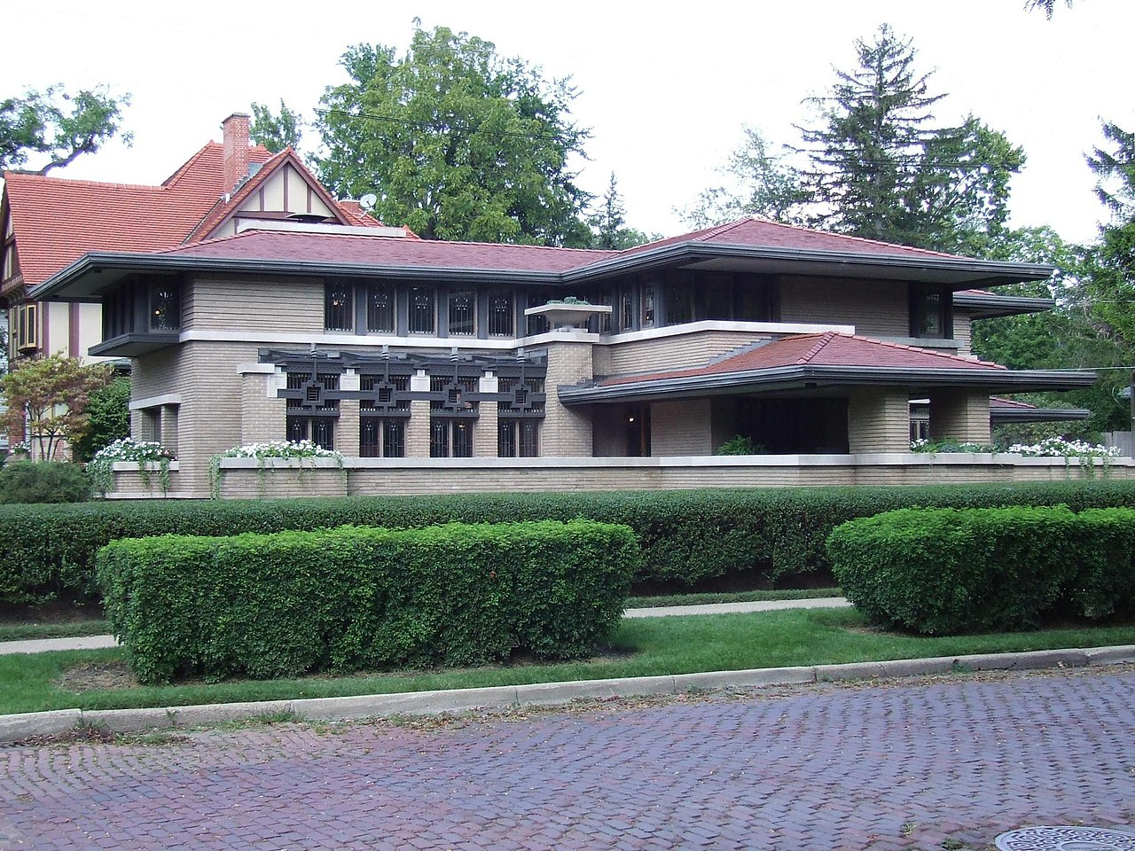 file meyer may house south side 2009 jpg wikipedia
