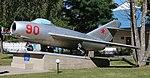 MiG-15 Museum Vinnytsia 2016 G1.jpg