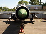 MiG-21PF Fishbed D, Czech air force 0308 pic1.JPG