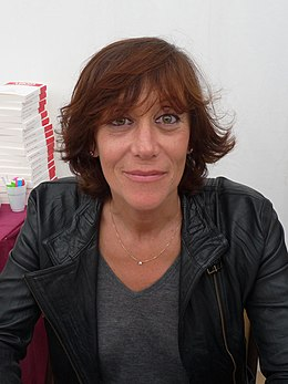 Michèle Halberstadt-Nancy 2011.jpg