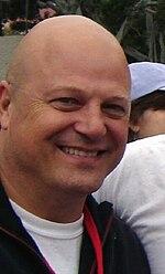 Michael Chiklis Muscle