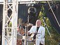 Michel « Chelmi » Papain en concert à la base de loisirs de Fréjus (Var) le 30 mai 2015.jpg