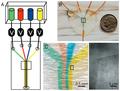 Microfluidic device laminar flow.png