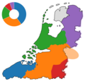 Middle Dutch with dialect distribution.png