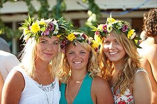 Women in Sweden
