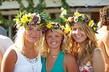 new product 59169 14be6 Condition des femmes en Suède