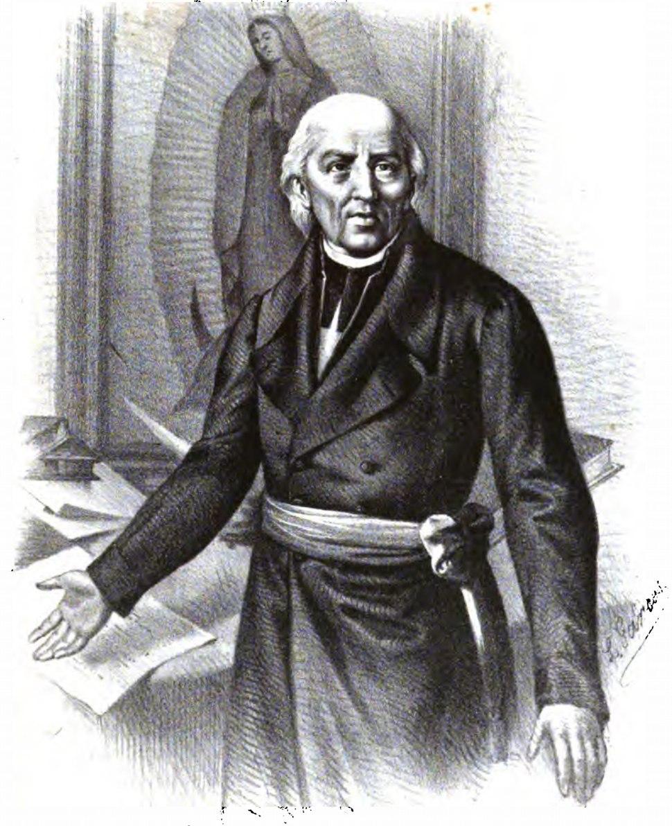 Miguel Hidalgo