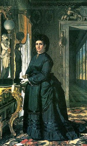 Francisco Linares Alcántara - Image: Miguel Navarro Cañizares 1873 000