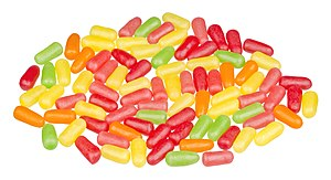 Mike and Ike - Mike and Ike candies