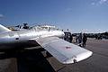 Mikoyan-Gurevich MiG-15UTI Midget BehindRWing TICO 13March2010 (14412827620).jpg