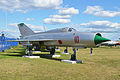 Mikoyan MiG-21PFM '10' (13455837613).jpg