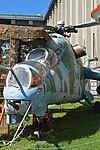 Mil Mi-24D Hind '013' (11016144863).jpg
