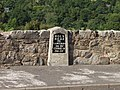 Milestone on the Holyhead Turnpike - geograph.org.uk - 50109.jpg