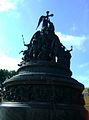 Millénaire Russie Novgorod.jpg