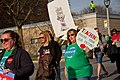 Milwaukee Public School Teachers and Supporters Picket Outside Milwaukee Public Schools Adminstration Building Milwaukee Wisconsin 4-24-18 1129 (40833947335).jpg