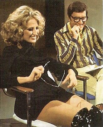 Lelio Luttazzi - Luttazzi with Mina (Ieri e oggi, 1969)