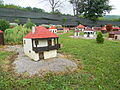 Miniature of the traditional Serbian house Serbia8.JPG