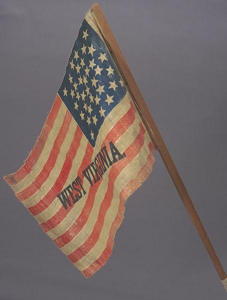 File:Missouri, New York, Pennsylvania, and West Virginia Flags, ca. 1876 (4360278280).jpg