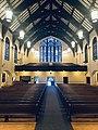 Missouri United Methodist Church rear (June 2020).jpg