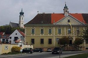 Mistelbach - Image: Mistelbach noe 01