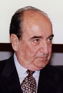 Konstantinos Mitsotakis Greek politician