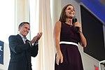 Mitt Romney & Martha McSally (30342403287).jpg