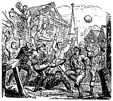 bd41e0185107 Medieval football - Wikipedia