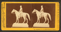Model for the Meade statue by Bailey, by Tipton, William H., 1850-1929.png