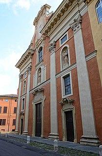San Bartolomeo, Modena