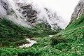 Modi river along trekking way to Annapurna Base Camp- Kaski District-3302.jpg