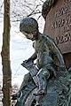 Moers, Statue Luise Henriette von Oranien, 2012-04 CN-02.jpg