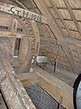 Molen Agneta, kap bovenwiel lendestut (1).jpg