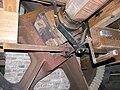 Molen Kilsdonkse molen, Dinther, koppelmechanisme voor korenmolen (1).jpg