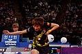 Mondial Ping - Women's Singles - Semifinal - Ding Ning-Li Xiaoxia - 39.jpg