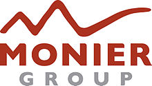 Description de l'image Monier Group Logo.jpg.