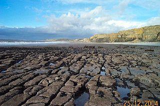 Monknash Coast
