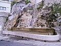 Monte San Biagio - Fontana di Giuseppe Quinto.JPG