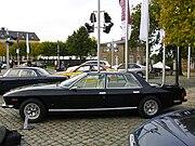 Monteverdi 1972 seitlich