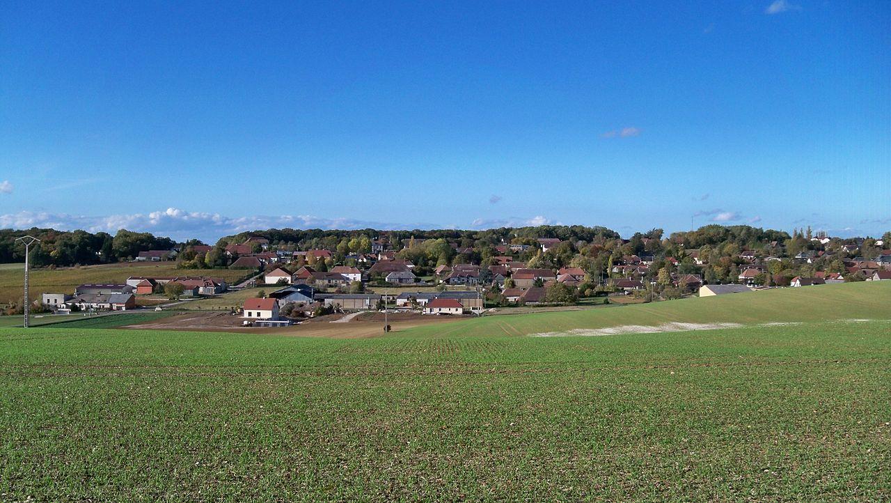 Commune de Montgueux