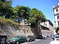 Monti - via del Colosseo palazzo Rivaldi 1040057.JPG