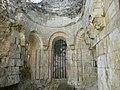 Montreuil Bellay - Prieuré des Nobis - Eglise 6.jpg
