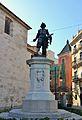Monument al pintor Ribera (València).JPG