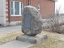 Monument de la bataille de Trois-Rivières 01.JPG