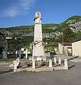 Monument morts St Benoît Groslée St Benoît 3.jpg