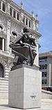 Monumento a Almeida Garrett, Oporto, Portugal, 2012-05-09, DD 02.JPG