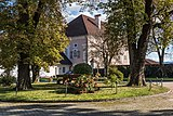 Moosburg Windischbach 1 Schloss Wurmhof NW-Ansicht 02102018 4856.jpg
